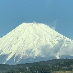富士山^_^